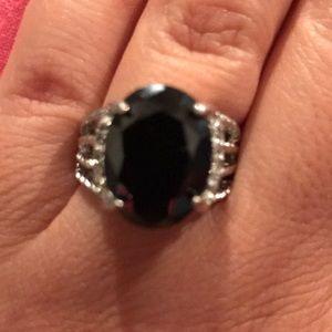 Stunner ring